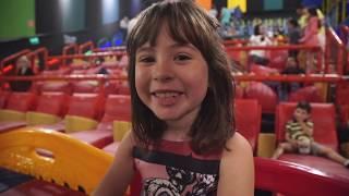 Meu Aniversário De 9 Anos Na Sala Junior Da Cinépolis
