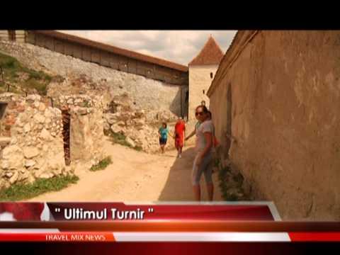 """Ultimul Turnir"", la Braşov – VIDEO"