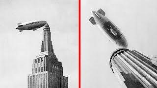 Die Wahrheit über das Empire State Building