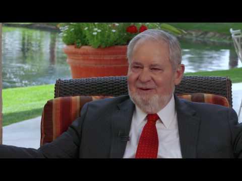 The Mark Steyn Show with Dr Larry Arnn