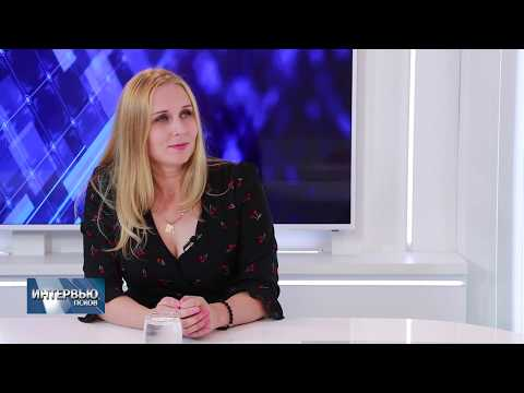 25.07.2019 Интервью / Юлия Авалян