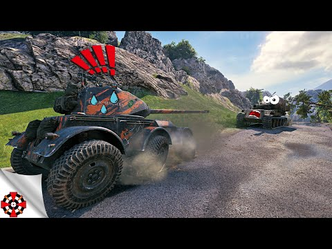 World of Tanks - Funny Moments   ARTY PARTY! (WoT artillery, July 2019)