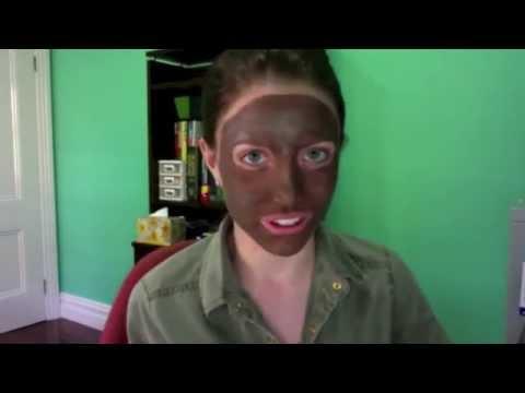 Mask na may honey may problemang balat