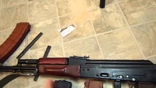 Waffen Werks Update & 74' parts kit for trade/sale