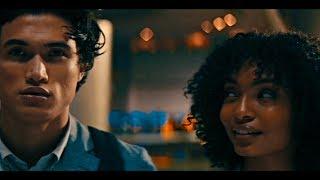 Natasha & Daniel | I Like Me Better