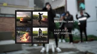 gleb - BRÁNY feat. samey