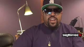 Ice Cube - Nobody Wants to Die (MAFIA III) Teaser  - ShadyBeer Radio TV