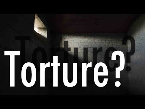 What is Solitary Confinement Like? | Philosophy Tube