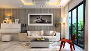 preview picture of video 'Thiết kế nhà đẹp Avalo -- Chung cư Phùng Khoang nhà A Hà'