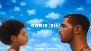 Drake   Own It | Nothing Was The Same (Lyrics)