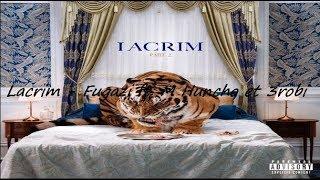 Lacrim   Fugazi Ft. M Huncho Et 3robi 2019 (audio Official)