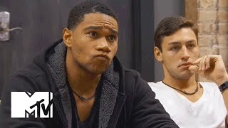 Real World: Skeletons | 'Therapy' Official Sneak Peek | MTV