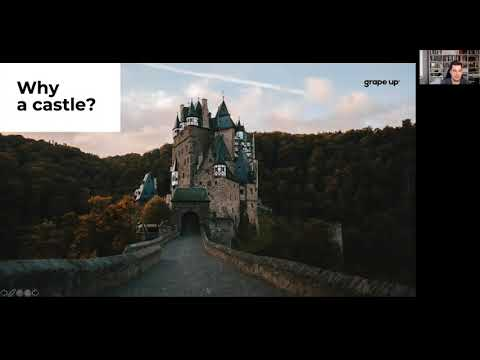 CNCF On-Demand Webinar: Your own Kubernetes castle – Building the production ready Kubernetes cluster with open source bricks