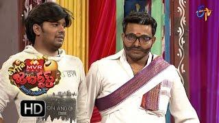 Sudigaali Sudheer Performance | Extra Jabardasth |21st October 2016  | ETV  Telugu