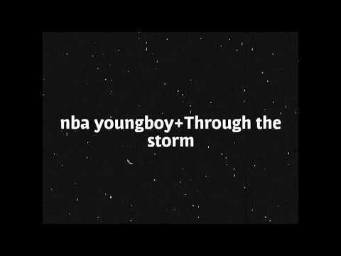 Nba YoungBoy-