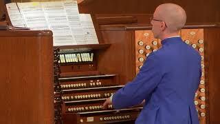 Carillon De Westminster - Louis Vierne