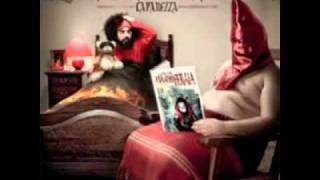 CapaRezza-Legalize the premier-Il sogno eretico