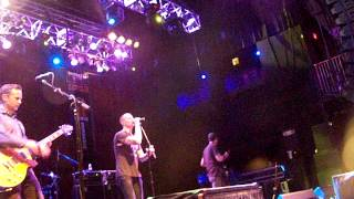 Curtain -- Eve 6, House Of Blues, Boston, 08/10/12