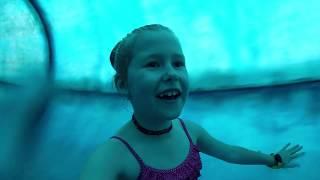 ZJEŻDŻALNIA WODNA I MÓJ DZIEŃ DZIECKA 2018 - Aquapark W Tarnowskich Górach
