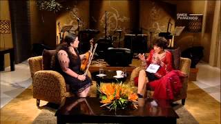 Conversando con Cristina Pacheco - Natalia Arroyo