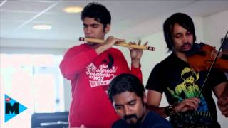 Gambar cover Raghu Dixit - No Man Will Ever Love You Like I Do