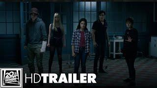 New Mutants Film Trailer