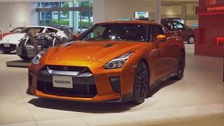 Смотреть онлайн Для чего в Японии покупают не японские автомобили