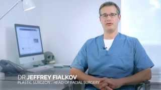 Dr. Jeffrey Fialkov