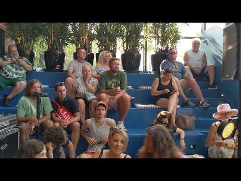 Entertainment Club Of NJ ; Sandy Mack Jam / Friend Of The Devil @ Asbury Hotel July 21 2019
