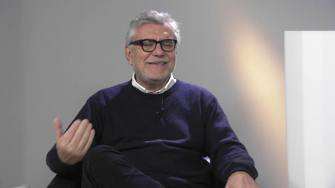 Dalla cronaca nera al romanzo, l'intervista a Giancarlo De Cataldo
