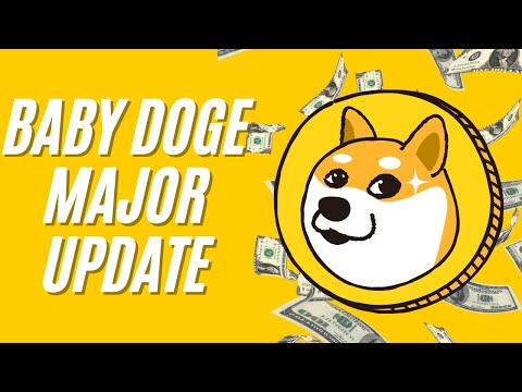 DOGECOIN IS ON THE RISE   DOGECOIN NEWS TODAY   BABY ...