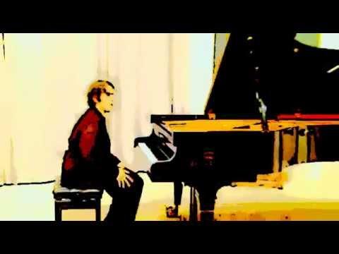 Prokofiev, Sonata no. 6 op. 82, Vivace