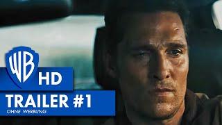 Interstellar Film Trailer