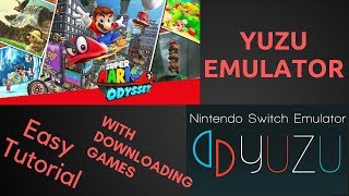 Yuzu Emulator Low End Pc