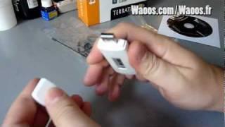 Regarder la TV sur votre PC - clé USB TNT Terratec Cinergy T Stick Dual RC HD - partie 1