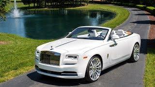 Rolls Royce Dawn    Forgiato Wheels