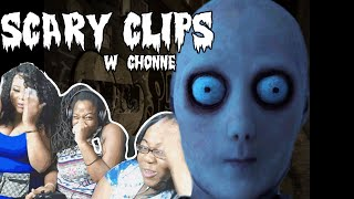 STRESS IN OUR CHEST  FAM | TWINNIE'S REACT W/ CHONNE