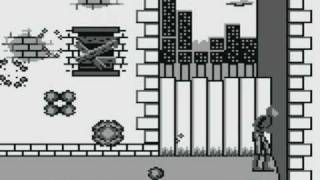 Let's Play The Amazing Spider Man (Gameboy  German) Teil 1