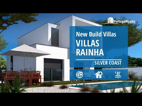 Casas para Venda | Silver Coast Portugal | Snlp001.1
