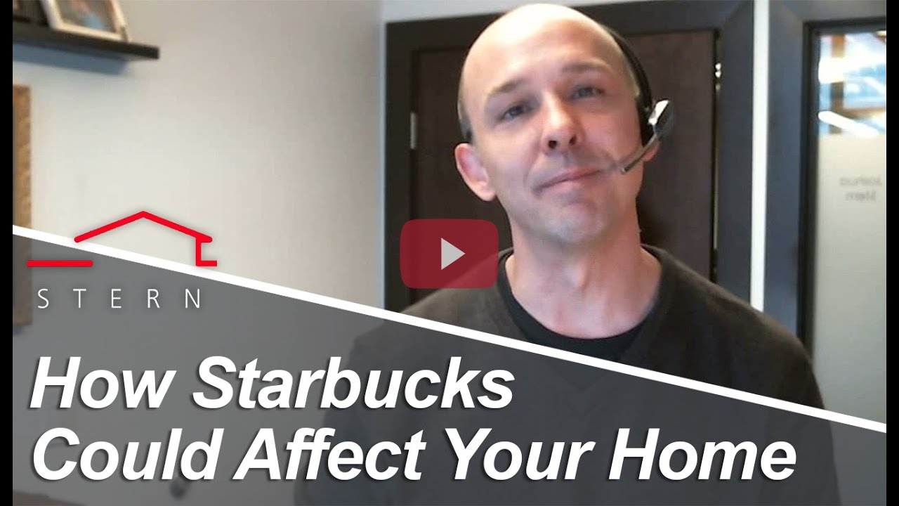 What is the Starbucks Effect?