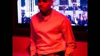 Chris Brown - I Bet