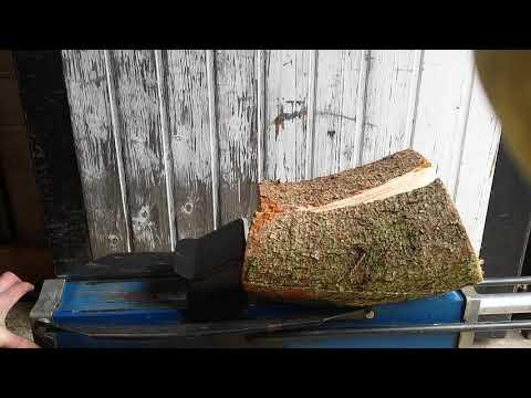 CMI Holzspalter CMI-HS-4T-1500B