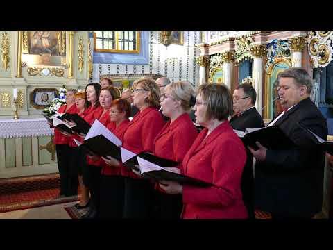 Koncert Chóru Cerkiewnego