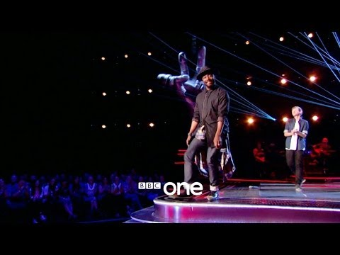 Will.i.am Irish Dancing - Exclusive Episode 5 Preview - The Voice UK 2014 - BBC One Mp3