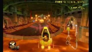 MadameWario Encore! #2 Mario Kart Wii