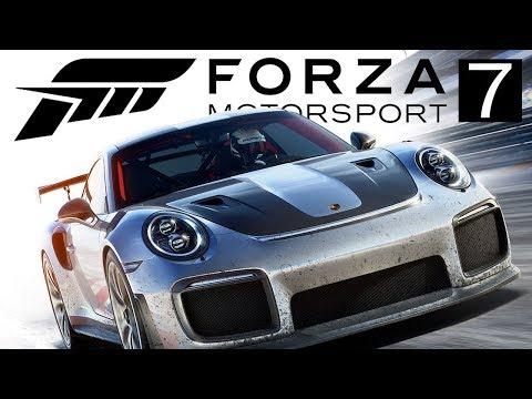 NEJLEPŠÍ PORSCHE VŠECH DOB | Forza Motorsport 7 | Pedro