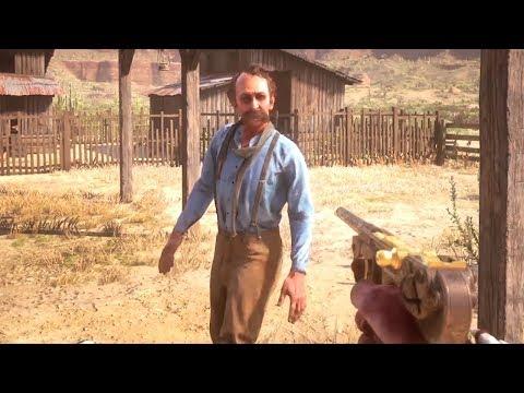 Red Dead Redemption 2 - Funny & Epic Moments Vol. 21 (Euphoria Ragdolls)