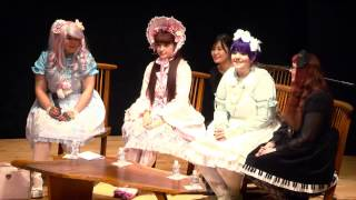 Lolita Fashion: Costume Or Culture?