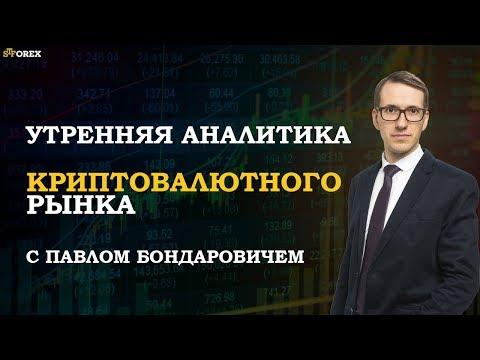 🔥06.12.2018. Утренний обзор крипто-валютного рынка