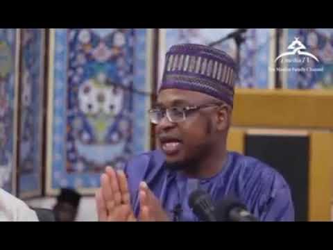 Sheikh Dr. ISAH PAMTAMI